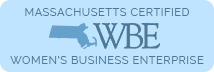 Massachusetts Certified Women's Business Enterprise