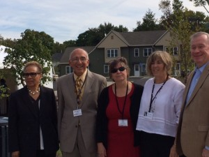 Deborah Boatright, Peter Gagliardi, Faith Williams, Joanne Campbell